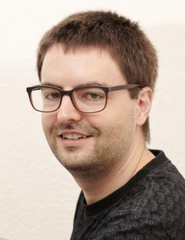 Florian Leu