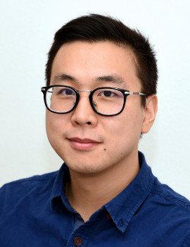 Gerald Zhang