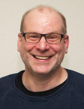 Patrick Fürlinger