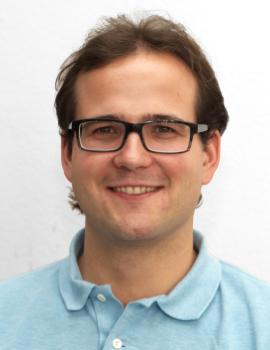 Sander Schaffner